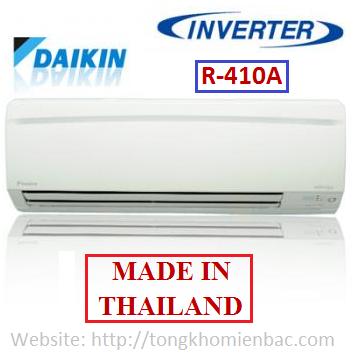 Điều hòa Daikin 2 chiều 12000BTU Inverter FTXS35GVMV