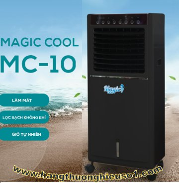 Quạt điều hòa Magic Cool MC10