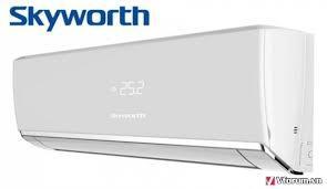 Điều hòa treo tường skyworth 2 chiều 9000BTU