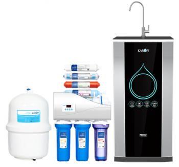 Máy lọc nước thông minh iRO 2.0, 8 cấp