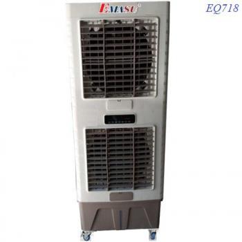 Máy làm mát không khí 2 tầng cho nhà hàng Emasu – EQ718